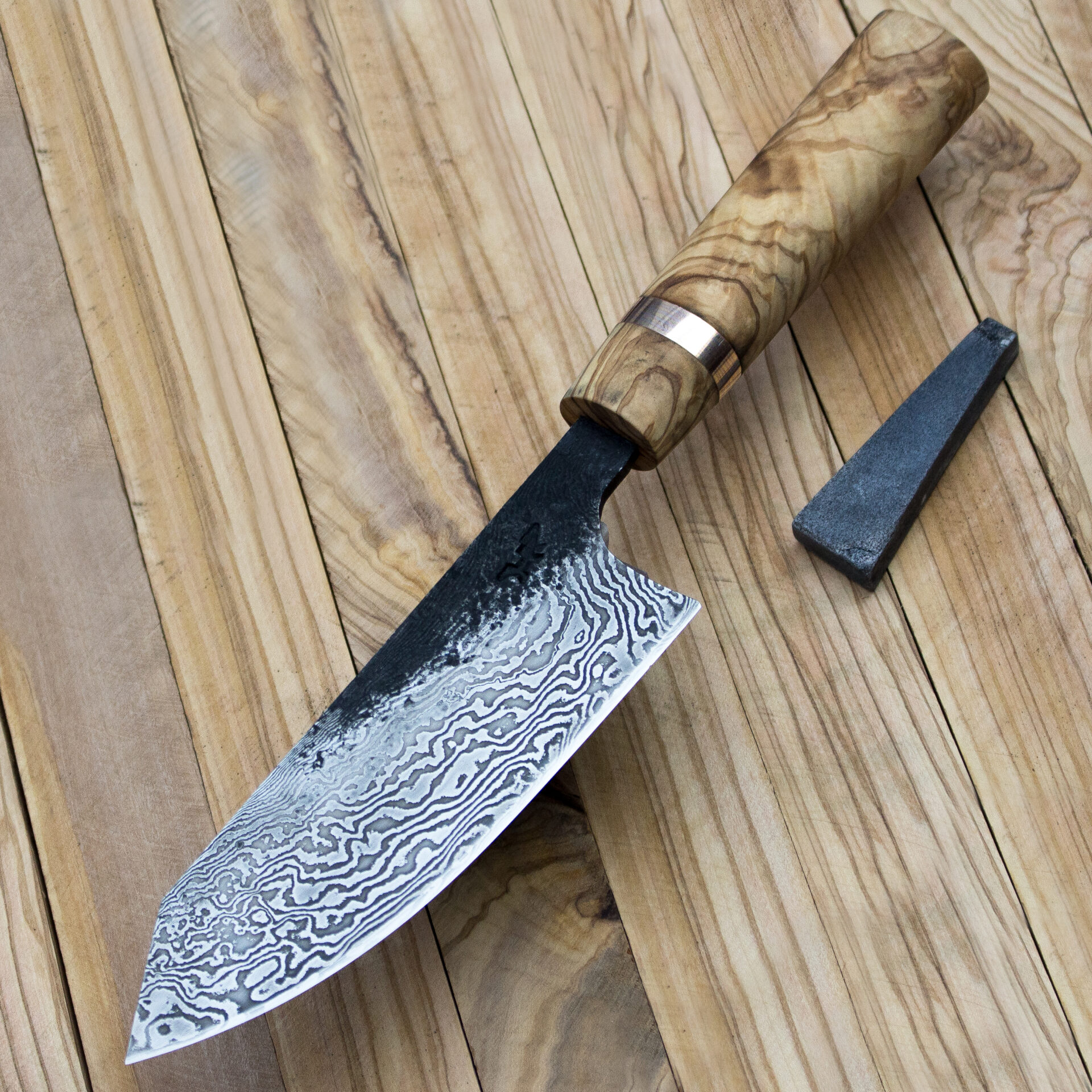 Hand Forged - Küchenmesser