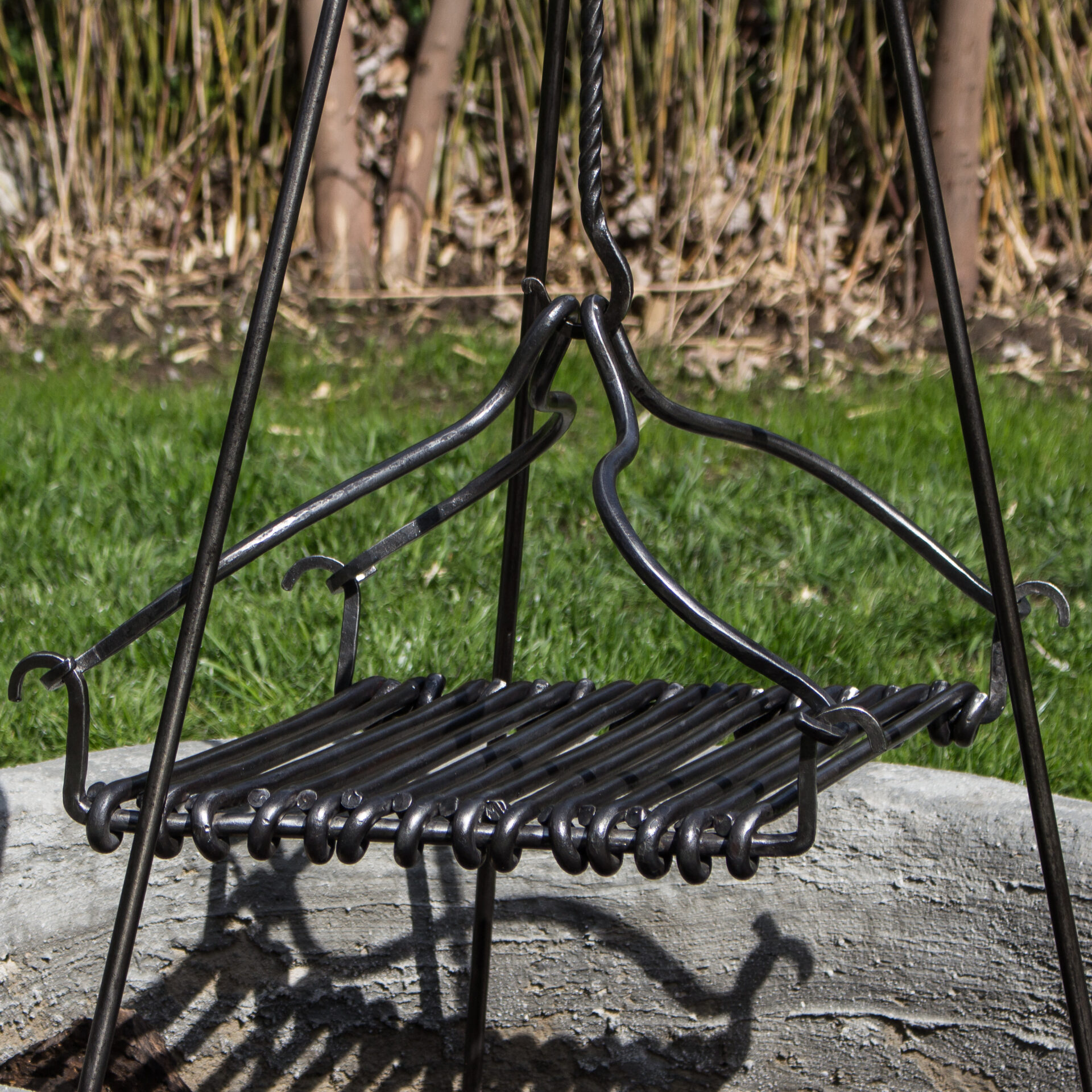 Hand Forged - Grillrost